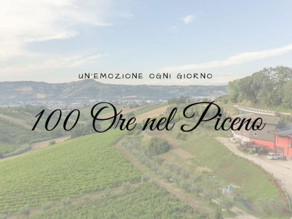 100 Ore nel Piceno