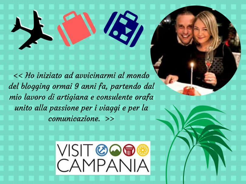 Travel Interview Visit Campania
