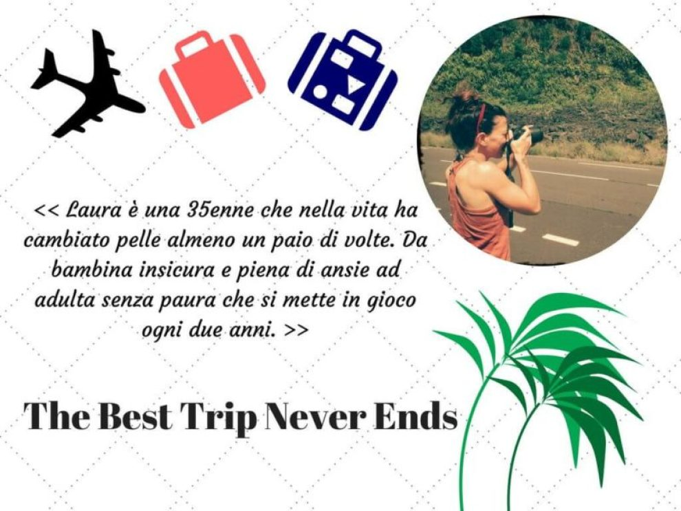 Travel Interview The Best
