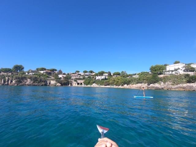 Baia di San Vito e Monte a Mare