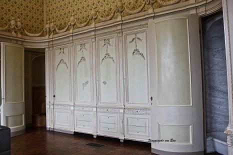 Villa Reale di Monza - Sala Bianca