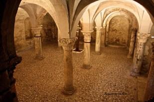 Cripta di San Filastrio
