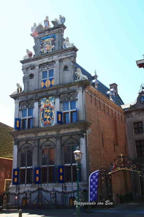 Hoorn - Rode Steen