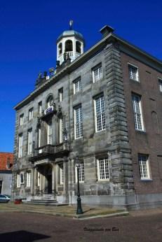 Enkhuizen - Stadhuis
