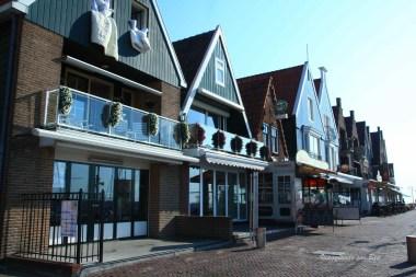 Passeggiata lungo la Haven Straat