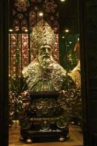 Collegiata di Notre Dame - interno