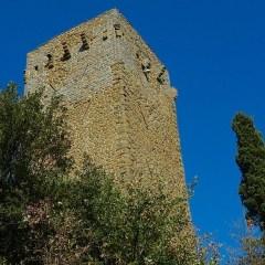 Nepo e i maghi della torre di Galatrona in Valdarno