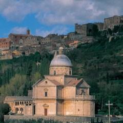 Montepulciano – Siena