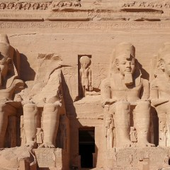 Abu Simbel – Egitto