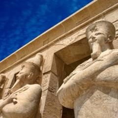 Viaggio alla Scoperta dei Tesori d'Egitto