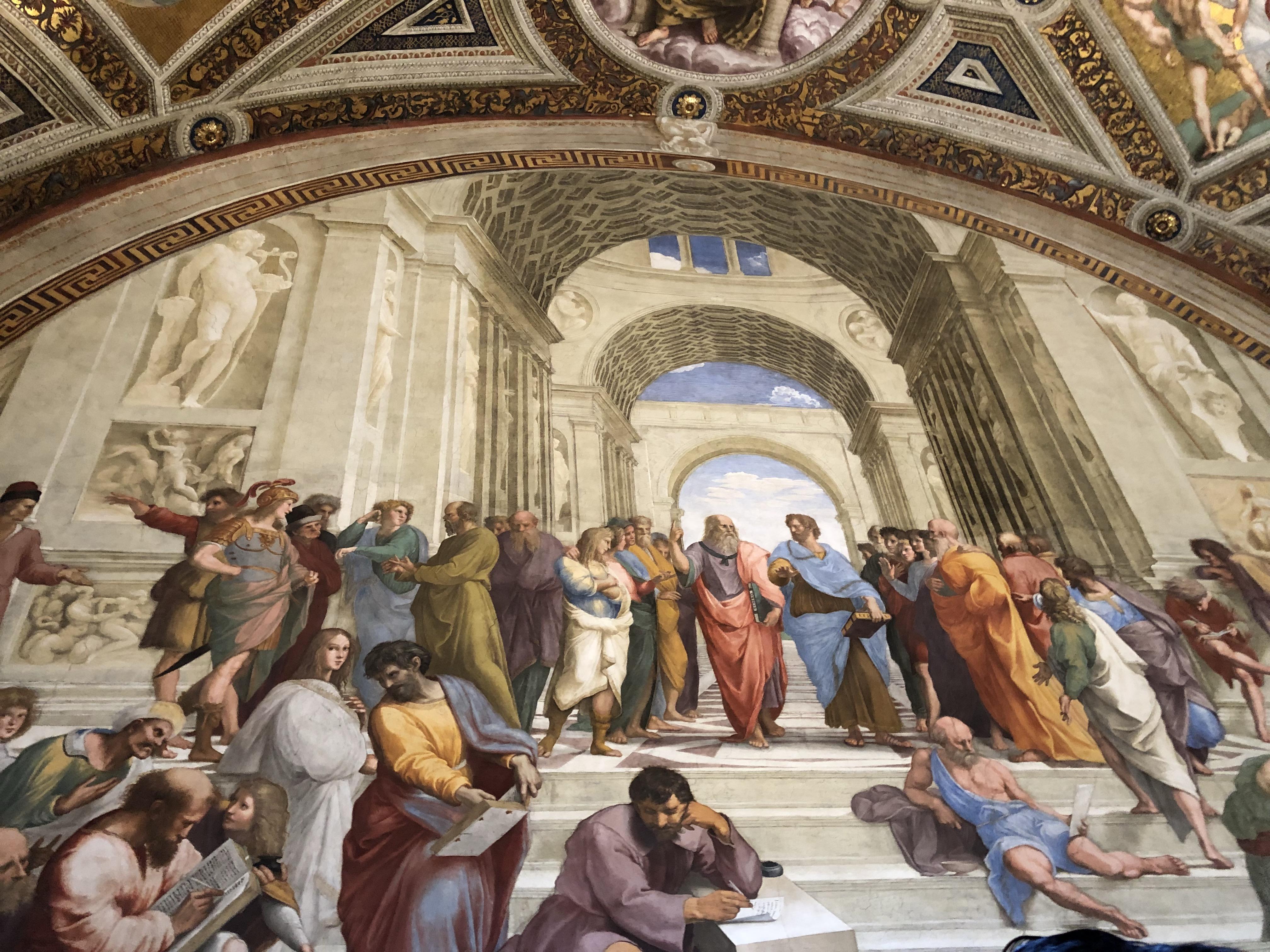 Musei Vaticani Viaggiatrice Da Grande