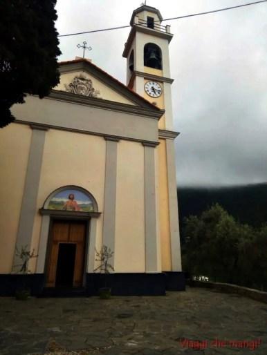 Chiesa di San Maurizio di Monti
