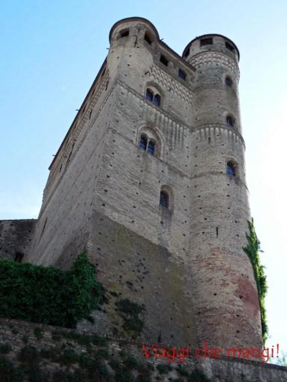 Castello Serralunga d'Alba.