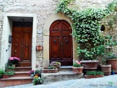 Cosa vedere nel Chianti fiorentino: Barberino Val d'Elsa.