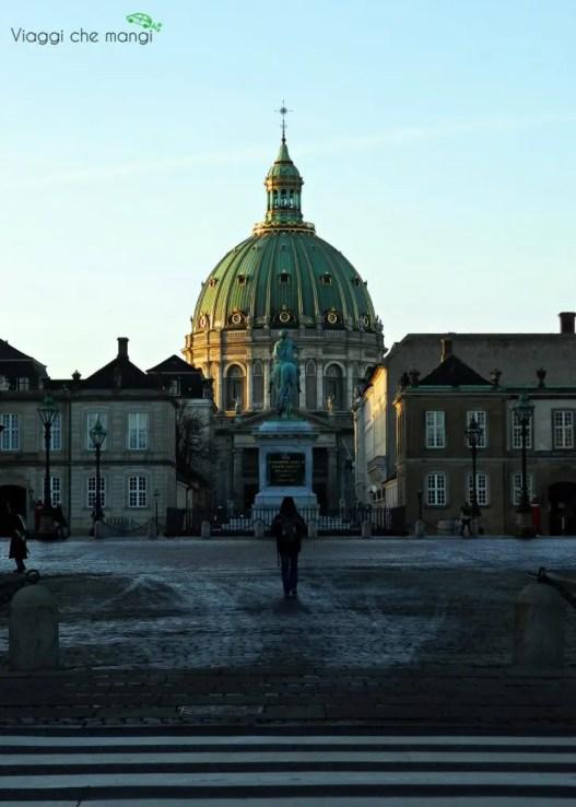 Frederiks Kirke, Copenaghen
