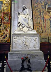 Tomba del Donizetti, Bergamo.
