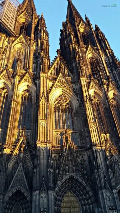 Duomo di Colonia.