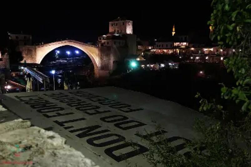 ponte mostar