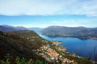 visitare Il lago d'Orta Santuario della Madonna del Sasso.