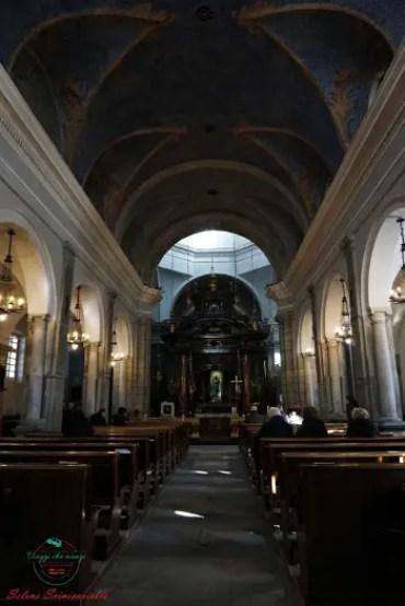 basilica antica santuario del monte oropa