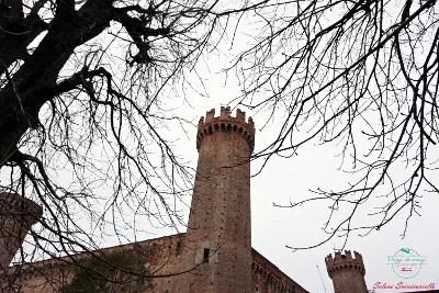 il castello di ivrea