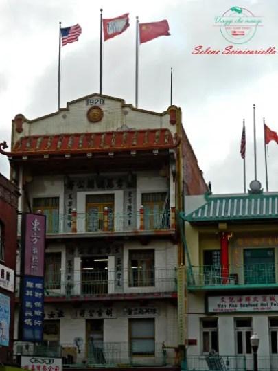 Chinatown san francisco mete per il 2018