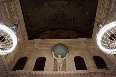 Per visitare amsterdam in 4 giorni una tappa fondamentale il palazzo reale