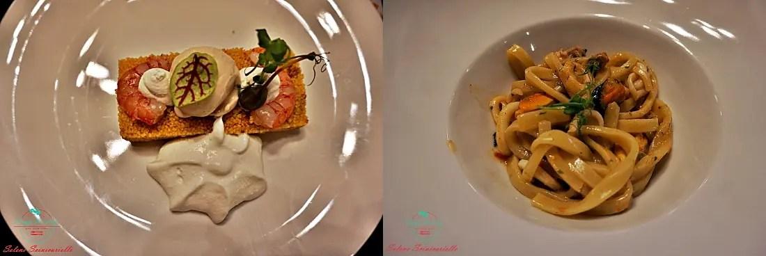 ristorante shalai di genova viva la pasta tour