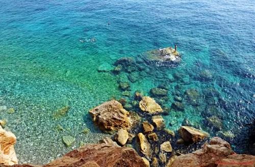 Pasjača Beach spiagge della croazia