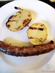 Cosa mangiare a Girona: la Botifarra catalana..
