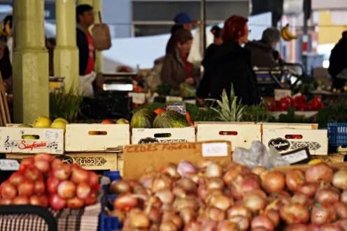 cosa vedere a figueres: il mercato cittadino.