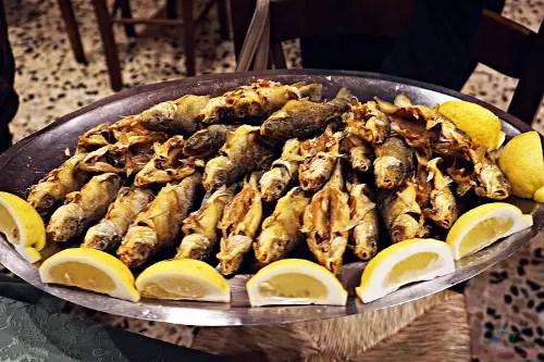 La tinca di poirino il pesce dop della cucina tipica piemontese viaggi che mangi - Cucina tipica piemontese ...