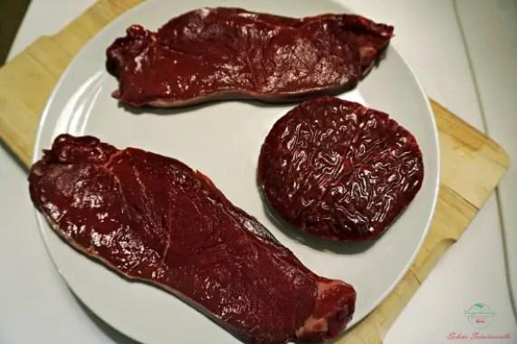 cosa mangiare a Padova: la carne di cavallo.