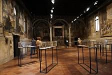 cosa vedere a Padova in due giorni: l'oratorio di san rocco, attrazione compressa all'interno della Padova Card.