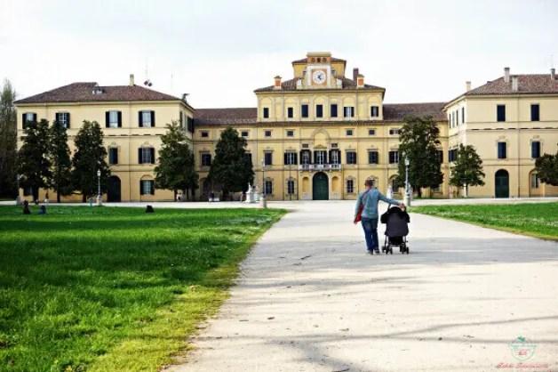 Cosa vedere a Parma e dintorni: il parco Ducale.