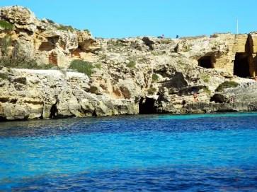 cosa vedere a trapani e dintorni: l'isola di favignana.