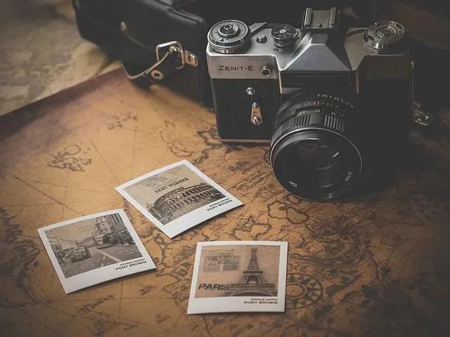 Le 6 foto più belle scattate in viaggio.