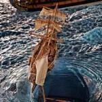 se vuoi sapere cosa visitare a genova, di certo non puoi perderti il galata museo del mare.
