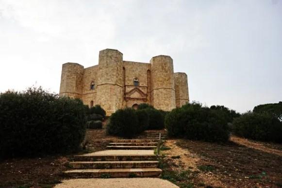 Cosa vedere a Ruvo di Puglia e dintorni: Castel del Monte.