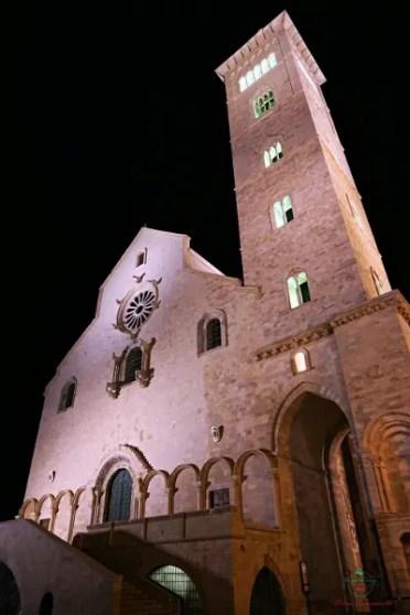 Cosa vedere a Ruvo di Puglia e dintorni: la Cattedrale di Trani.
