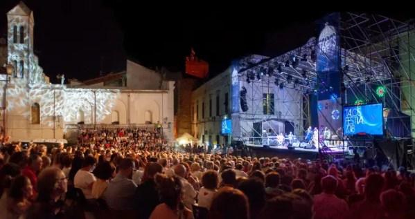 Talos Festival. © Diego Amenduni.