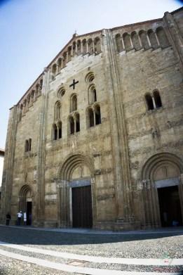 Cosa vedere a Pavia: la Chiesa di San Michele Maggiore.