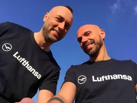 Danilo e Luca di Viaggio Italia.