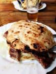 Cosa mangiare a Sarajevo: i cevapcici.