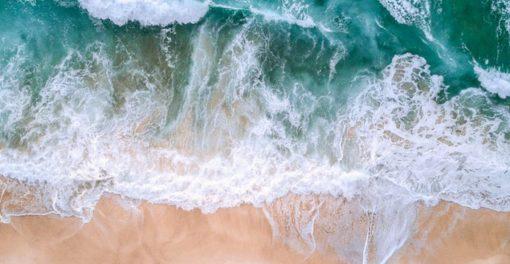oceano motivo per traferirsi a Tenerife