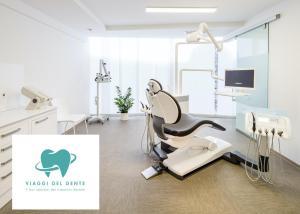 studio dentistico viaggideldente Dentisti Albania