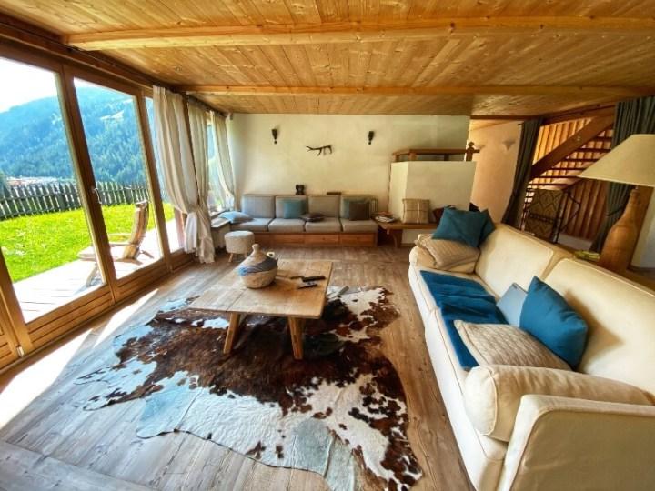 10 Chalet esclusivi in Alto Adige
