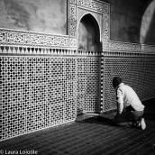 Moschea di Meknes (2 di 9)