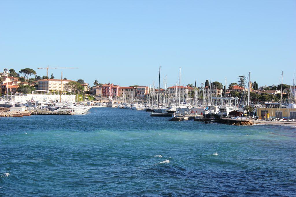 Porto di Saint Jean Cap Ferrat
