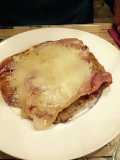 Bologna – Osteria Al Cappello Rosso